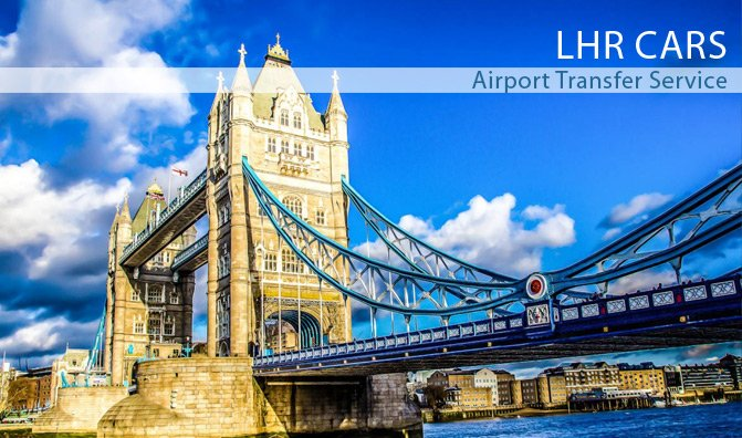 LHR Cars Airport Transfer Service